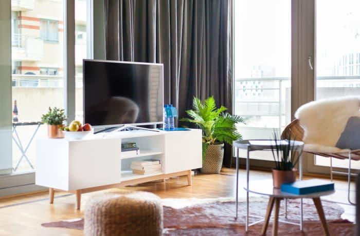 Apartment in Godecharles III, Eu Quarter - 6