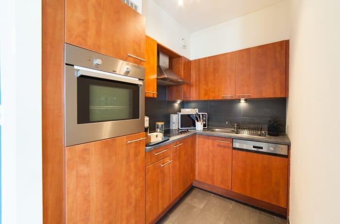 Apartment in Godecharles III, Eu Quarter - 9
