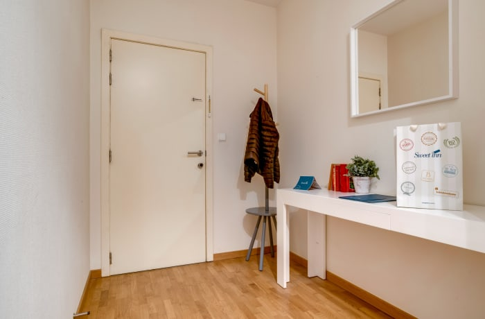 Apartment in Godecharles IV, Eu Quarter - 22