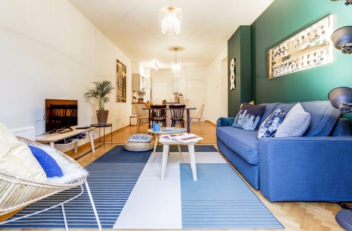 Apartment in Godecharles V, Eu Quarter - 2