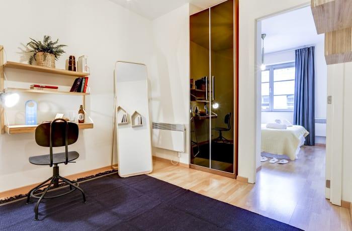 Apartment in Godecharles V, Eu Quarter - 14