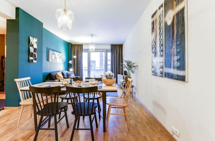 Apartment in Godecharles V, Eu Quarter - 3