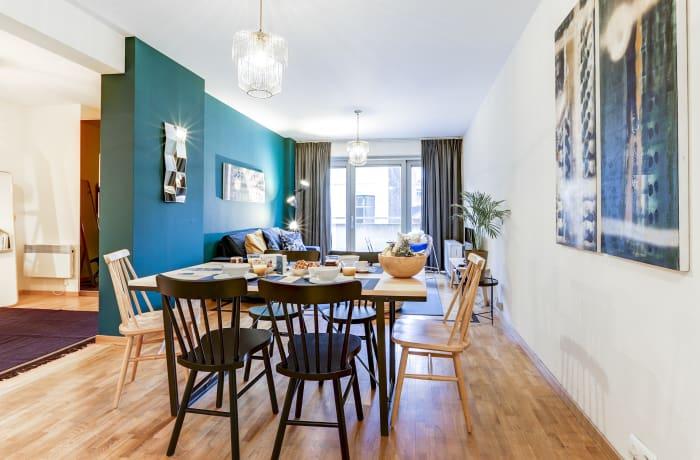 Apartment in Godecharles V, Eu Quarter - 4