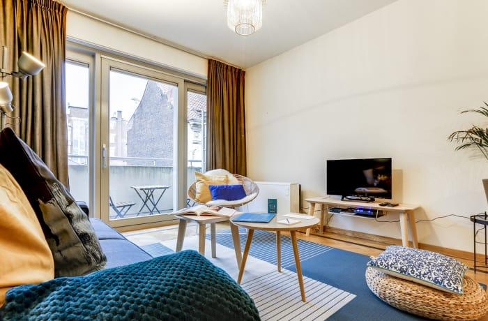 Apartment in Godecharles V, Eu Quarter - 6