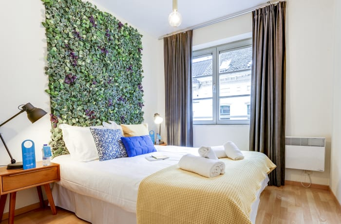 Apartment in Godecharles V, Eu Quarter - 9