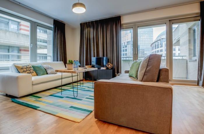 Apartment in Godecharles VI, Eu Quarter - 2
