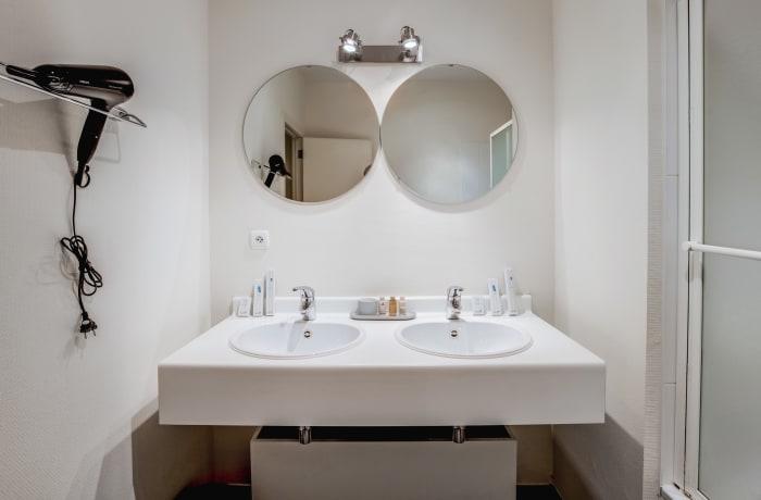 Apartment in Godecharles VI, Eu Quarter - 11