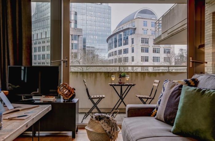 Apartment in Godecharles VI, Eu Quarter - 15
