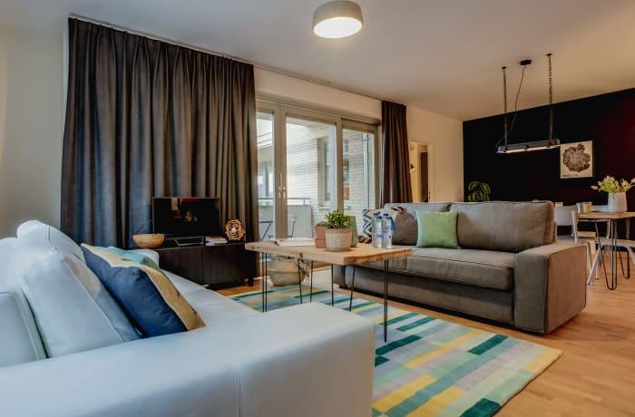 Apartment in Godecharles VI, Eu Quarter - 3
