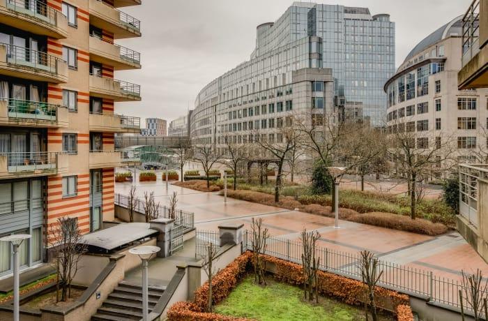 Apartment in Godecharles VI, Eu Quarter - 20