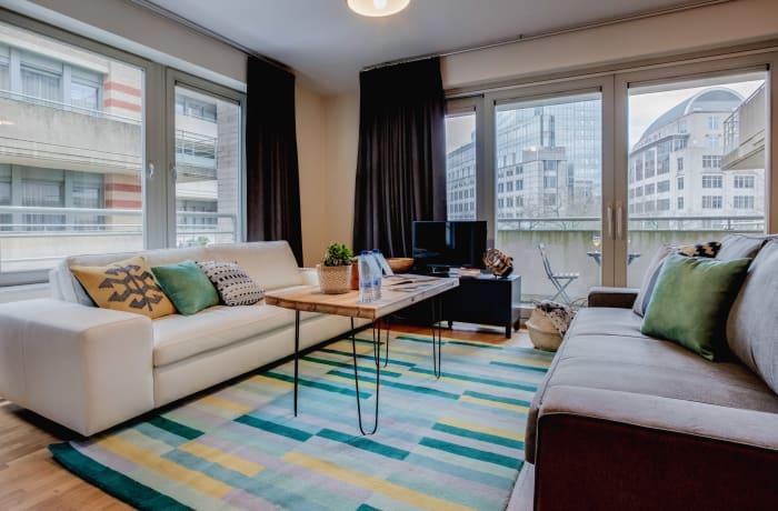Apartment in Godecharles VI, Eu Quarter - 4