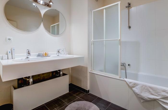 Apartment in Godecharles VI, Eu Quarter - 10