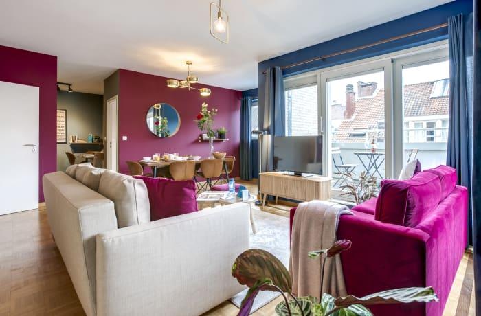 Apartment in Godecharles VII, Eu Quarter - 2