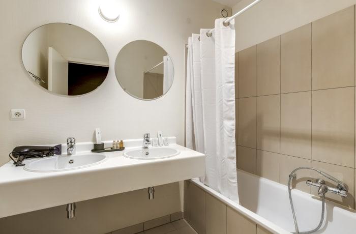 Apartment in Godecharles VII, Eu Quarter - 12