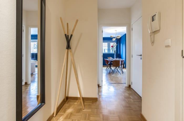 Apartment in Godecharles VII, Eu Quarter - 14