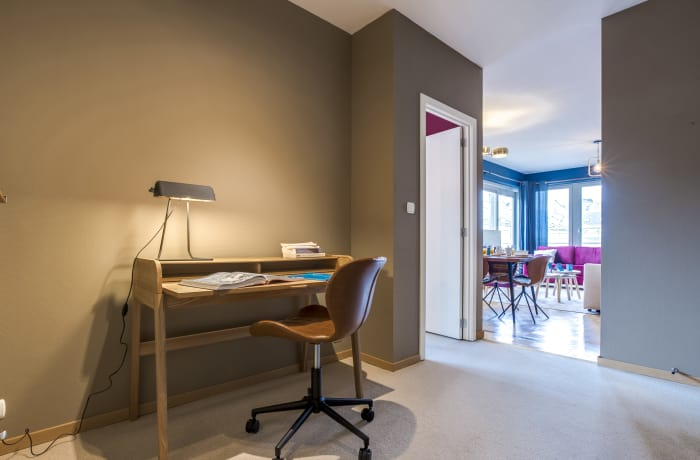 Apartment in Godecharles VII, Eu Quarter - 15
