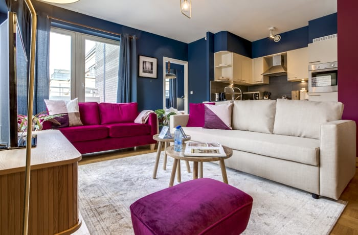Apartment in Godecharles VII, Eu Quarter - 3