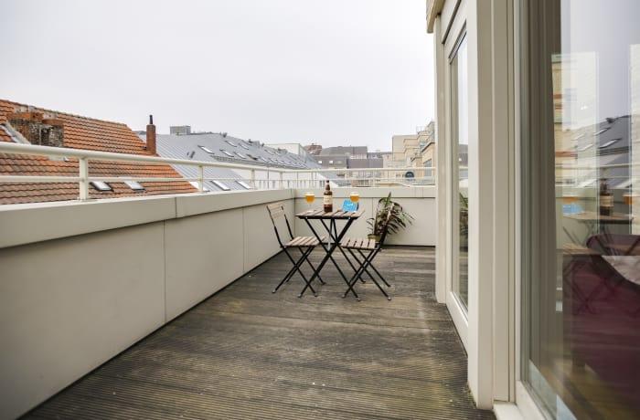 Apartment in Godecharles VII, Eu Quarter - 21