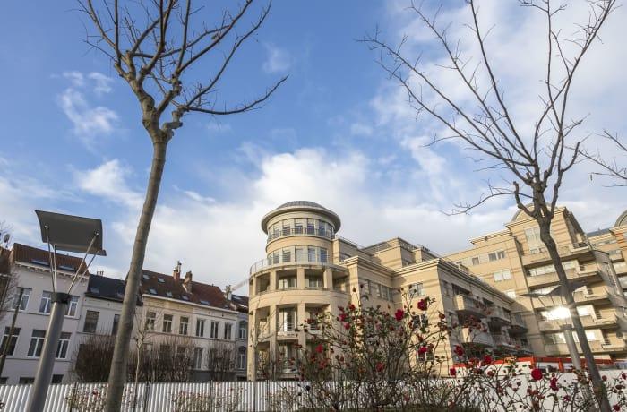 Apartment in Godecharles VII, Eu Quarter - 0