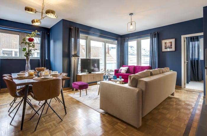 Apartment in Godecharles VII, Eu Quarter - 5