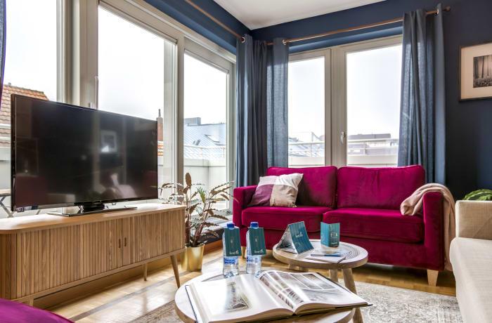 Apartment in Godecharles VII, Eu Quarter - 8