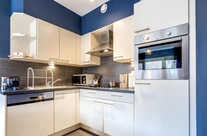 Apartment in Godecharles VII, Eu Quarter - 9
