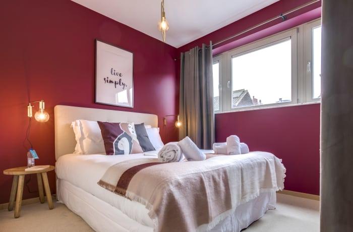 Apartment in Godecharles VII, Eu Quarter - 10
