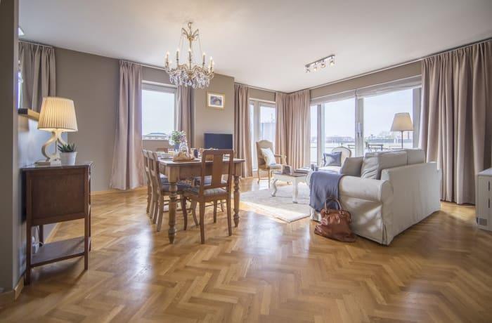 Apartment in Godecharles, Eu Quarter - 1