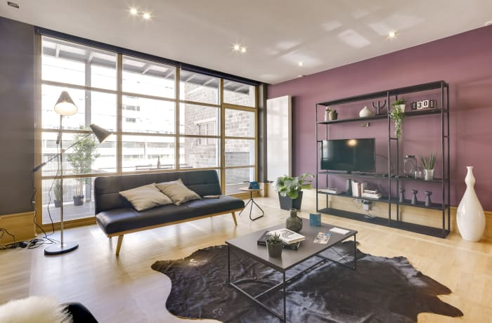 Apartment in Couronne I, Flagey - 2
