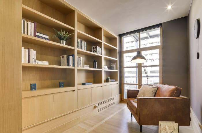 Apartment in Couronne I, Flagey - 20