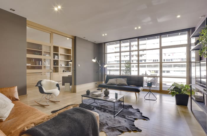 Apartment in Couronne I, Flagey - 4