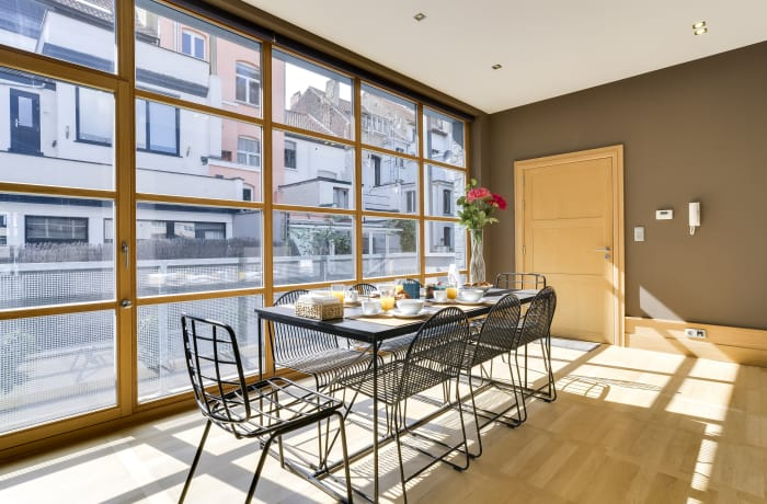 Apartment in Couronne I, Flagey - 5