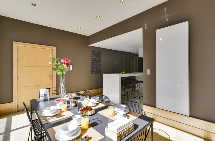 Apartment in Couronne I, Flagey - 6