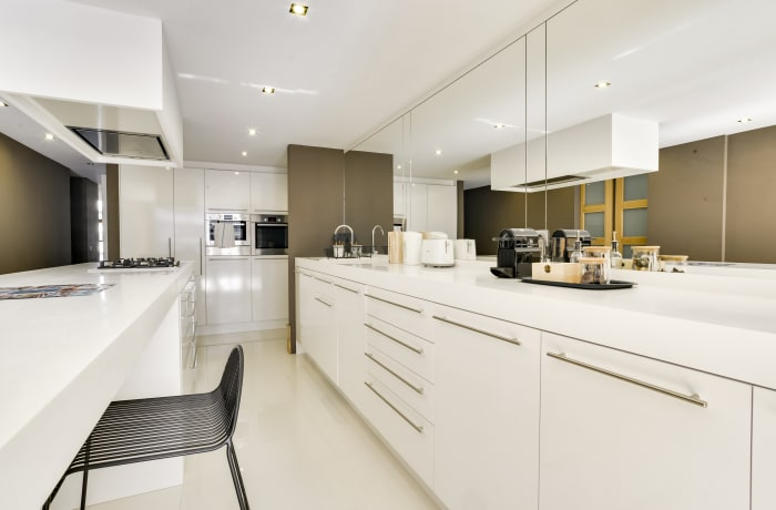 Apartment in Couronne I, Flagey - 7