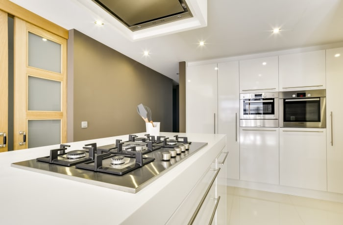 Apartment in Couronne I, Flagey - 9