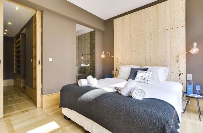 Apartment in Couronne I, Flagey - 10