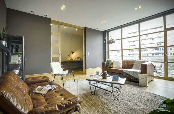 Apartment in Couronne II, Flagey - 1