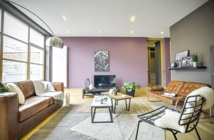Apartment in Couronne II, Flagey - 2