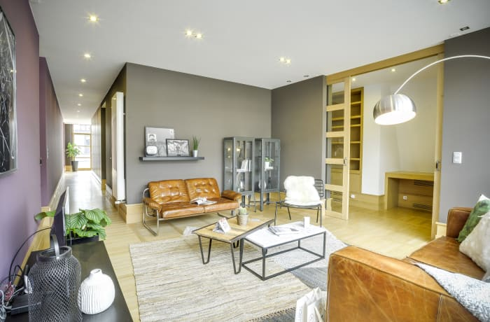 Apartment in Couronne II, Flagey - 3