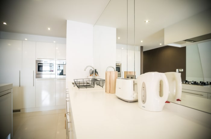 Apartment in Couronne II, Flagey - 10