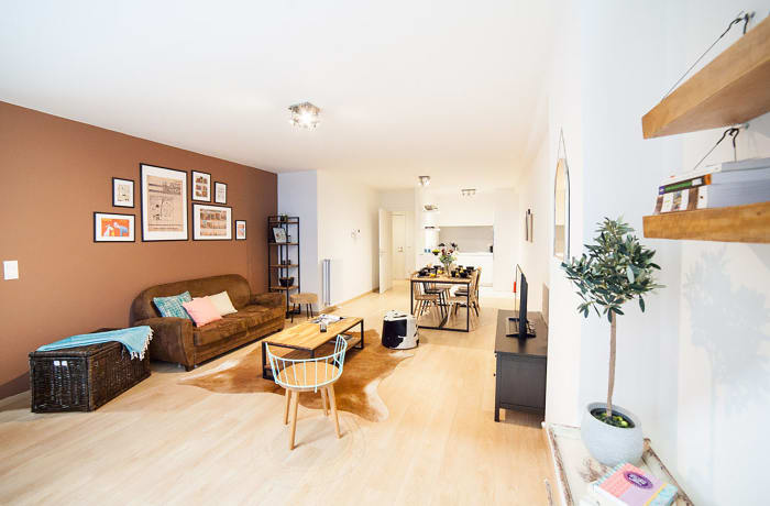 Apartment in Argent I, Grand Place - 2