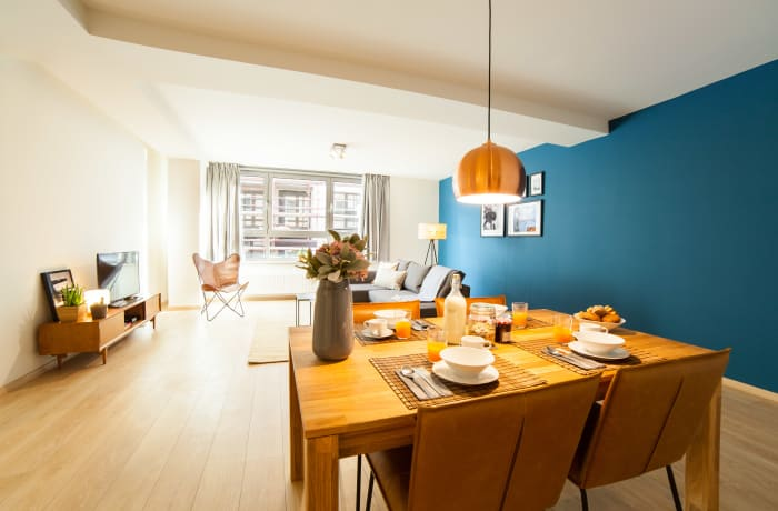 Apartment in Argent II, Grand Place - 4