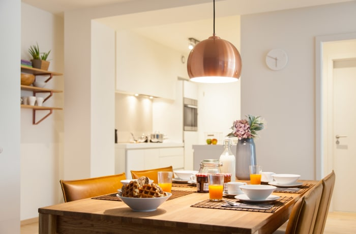Apartment in Argent II, Grand Place - 5