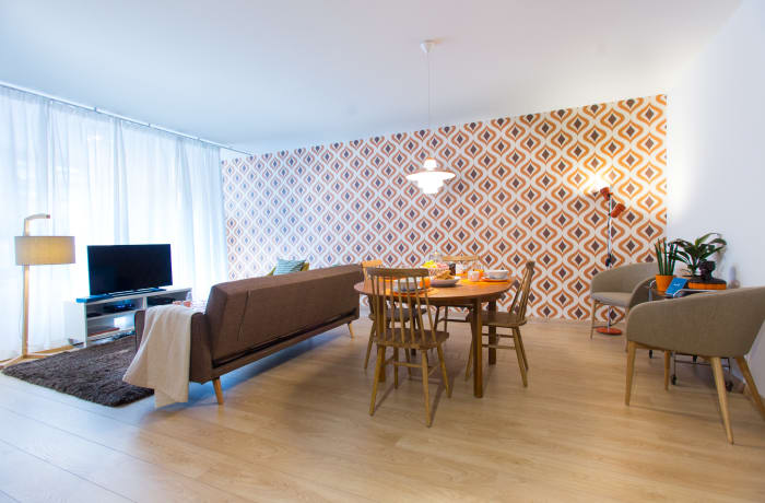 Apartment in Argent IV, Grand Place - 1