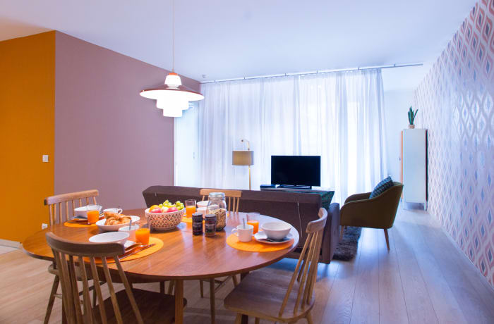 Apartment in Argent IV, Grand Place - 2