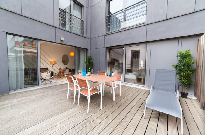 Apartment in Argent X, Grand Place - 12
