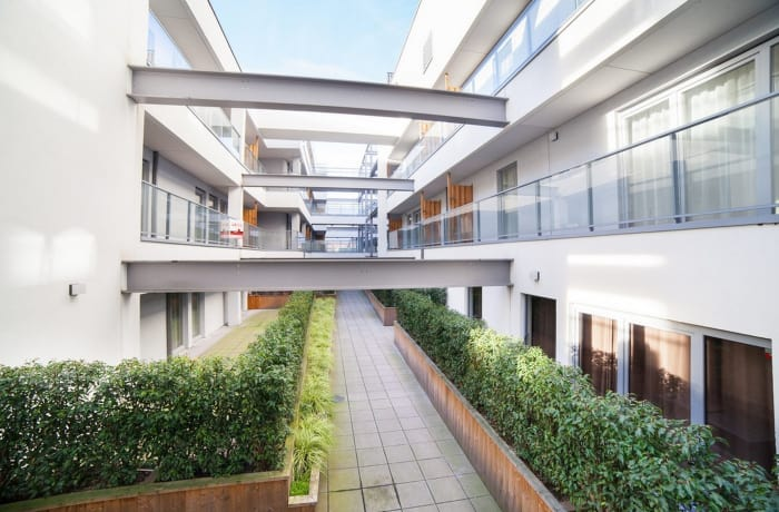 Apartment in Argent X, Grand Place - 16