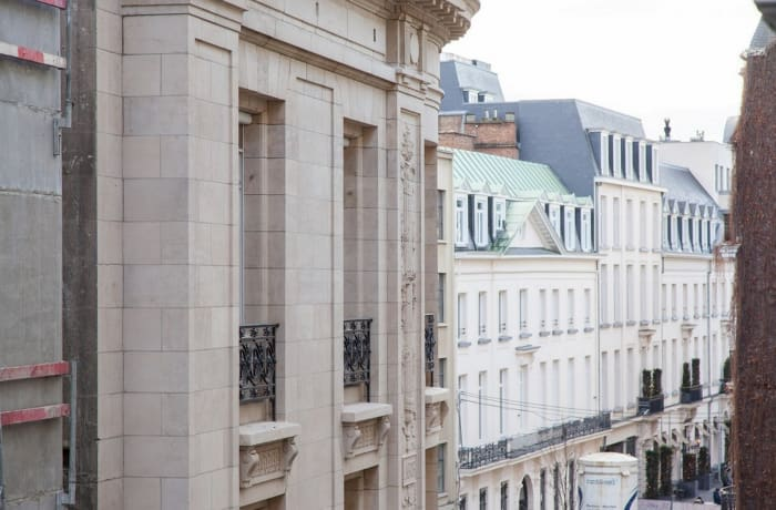 Apartment in Argent X, Grand Place - 0