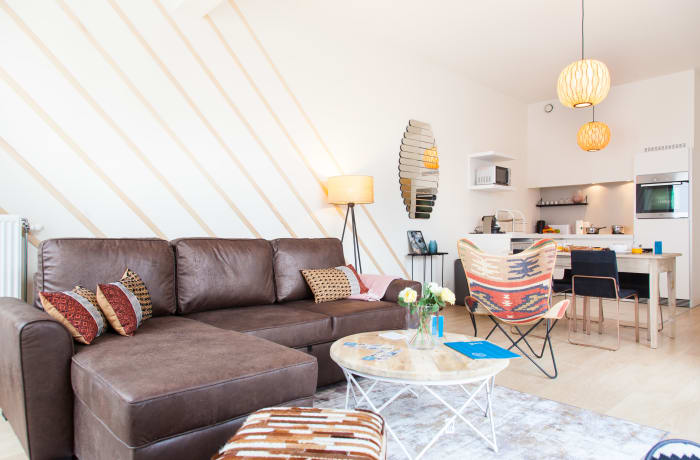 Apartment in Argent X, Grand Place - 3