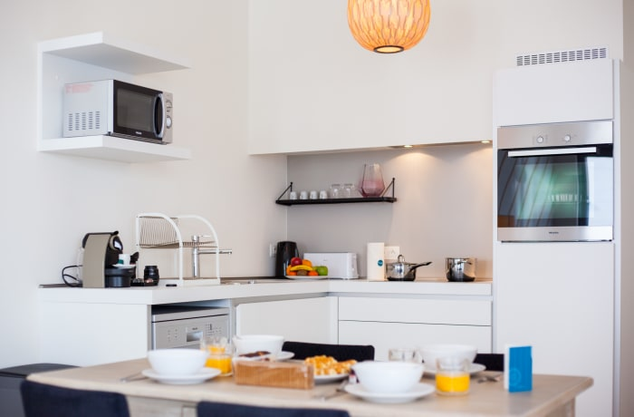 Apartment in Argent X, Grand Place - 6